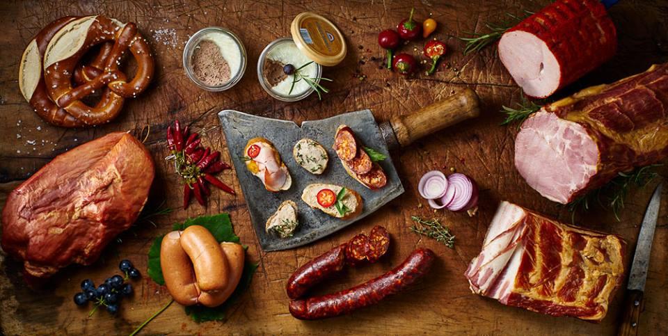 Róbert Gašparík - mäsovýroba mäsové výrobky a údeniny