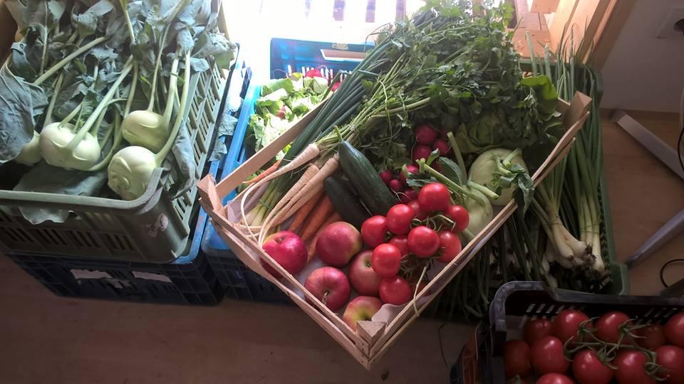 Podtatranská Debnička spája predajcov z dvora a malých farmárov s vami spotrebitelmi.