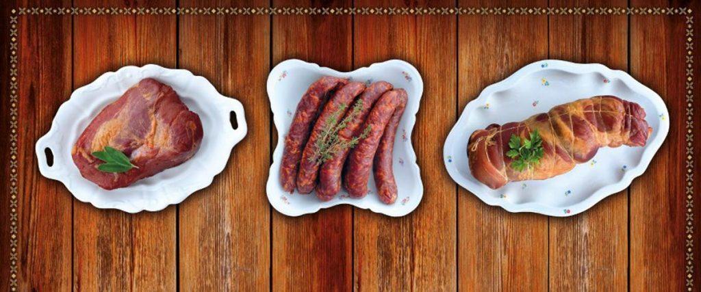 Mäsovýroba Štefan Knižka tradičné udeniny pripravuje podľa rodinného receptu