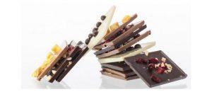 CHOCOMAZE Ručne vyrábané čokolády, vyrobené na Slovensku.