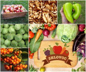 Zelovoc Predaj ovocia a zeleniny od miestnych pestovateľov