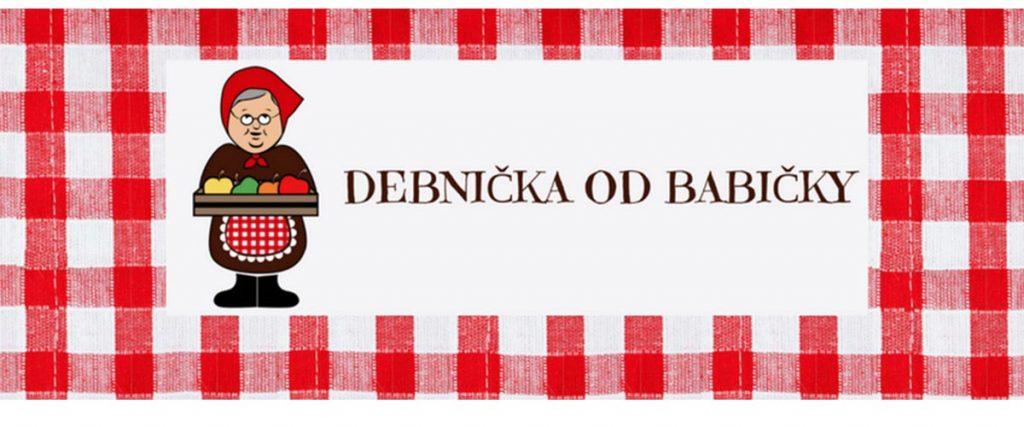 Debnička od babičky, Debničkový predaj v Košiciach a Prešove