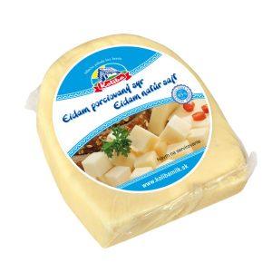 Hriňovská mliekareň Koliba Eidam, Značka kvality Gold