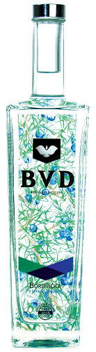 Borovička BVD