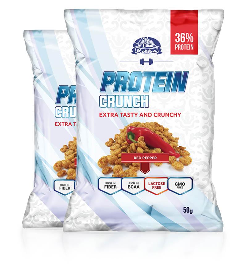 Protein Crunch od Koliba WPC