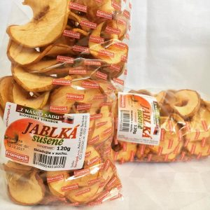 Framipek pekárske výrobky a ovocný sad