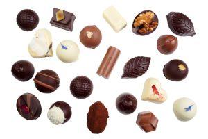 Forra čokoláda - ručná výroba čokoládových produktov