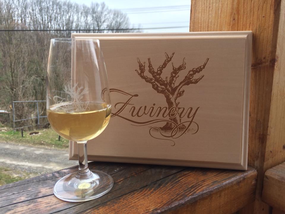 Vinárstvo Zwinery začalo svoju výrobu v 2017. Údolie želovských pivníc.