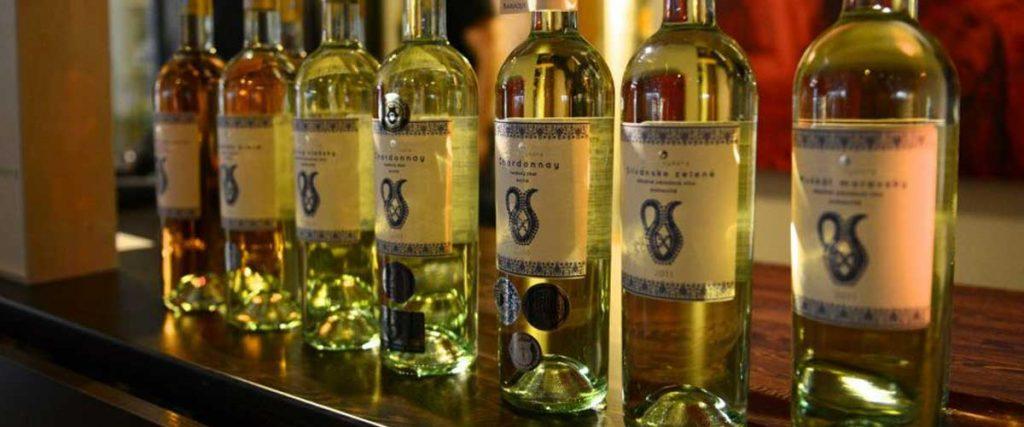 Vinárstvo Sykora, Našou filozofiou je produkovať vysoko kvalitné vína