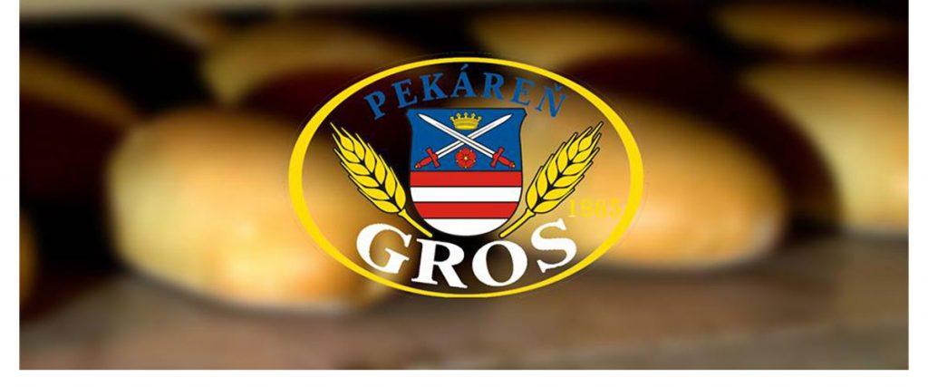 Pekáreň GROS pekáreň pečúca chlieb a pečivo za použitia kvásku