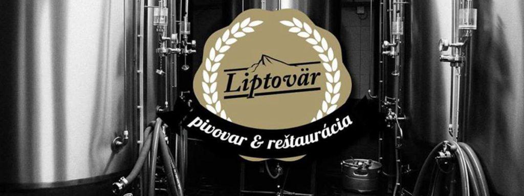 Pivovar Liptovar nadväzuje na tradíciu remeselných pivovarov na Liptove.