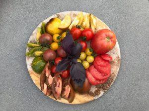 Naše dobroDRUŽSTVO - Zaoberáme sa pestovaním rôznych druhov zeleniny