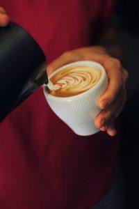 Pražiareň Caffe4U