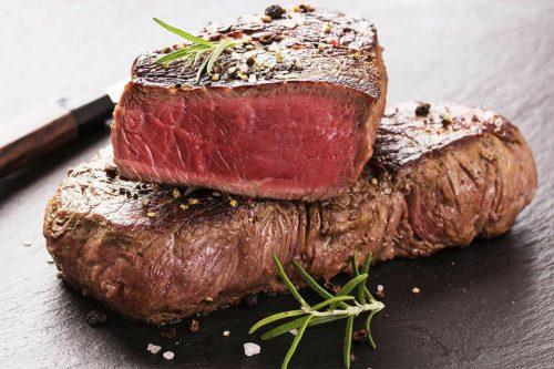 Biofarma TURIE, kvalitné teľacie a hovädzie mäso,