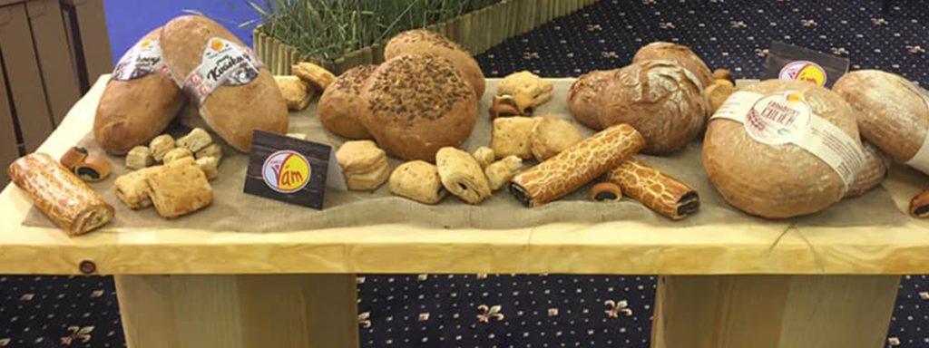 VAMEX - Chlieb, pečivo a ostatné pekárenské výrobky Vám