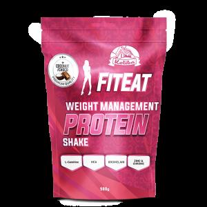 Fit Eat Proteín pre všetky silné ženy