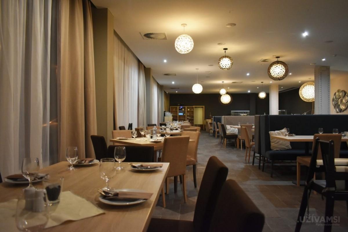 Hotel Salamandra ****