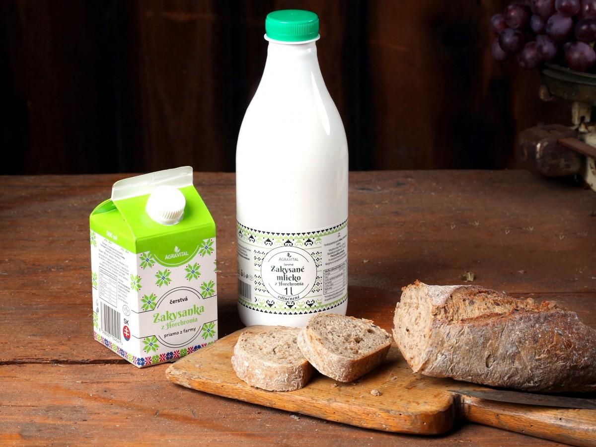 Breznianska mliekareň