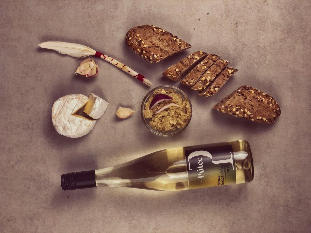 Víno Pútec