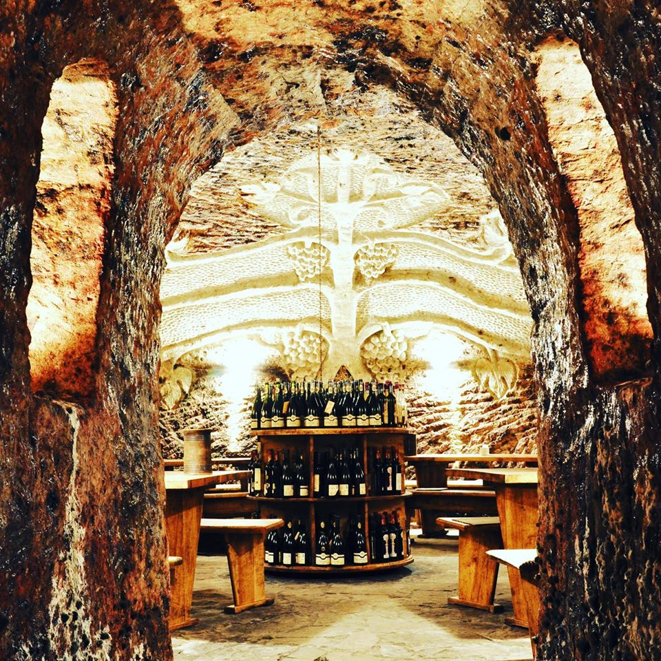 Tokajské vína Ostrožovič
