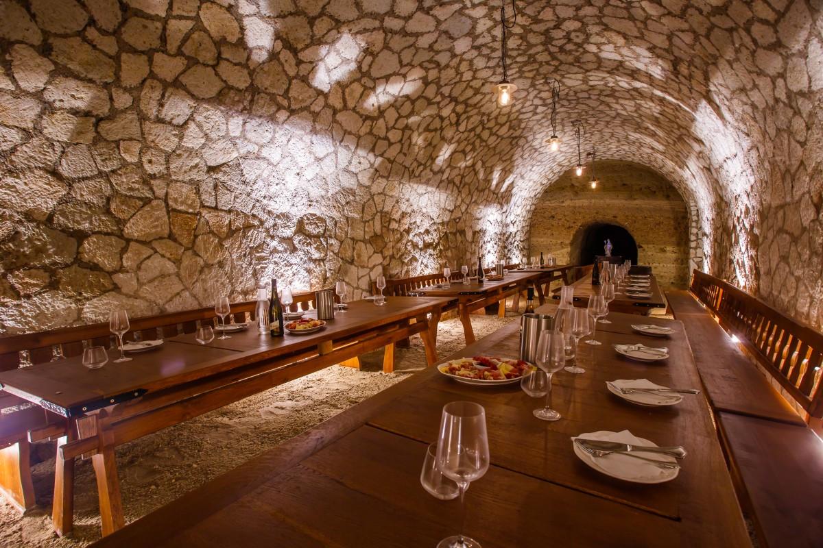 Vinárstvo Chateau GRAND BARI