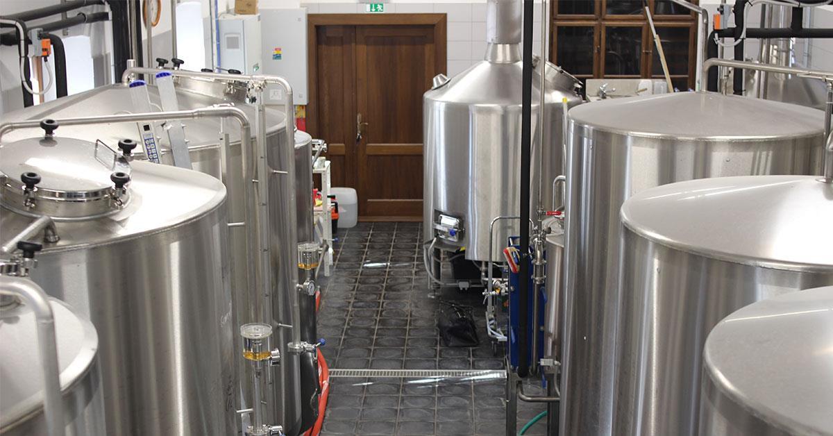 Podpoliansky pivovar
