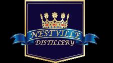 Logo Nestville Distillery