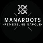 Remeselné nápoje ManaRoots